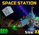 Space Station (Campaign)