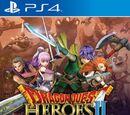 Dragon Quest Heroes II: Los Reyes Gemelos y El Final de la Profecía