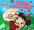 Kai-Lan Loves Ye Ye!