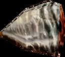 Kły błotnego węża