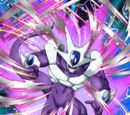 Terrifying Pressure Coora (Final Form)