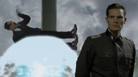 Hitler gets pranked by Gunsche