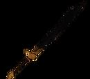Jaszczurzy miecz