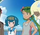 Episodes focusing on Lillie