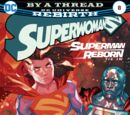 Superwoman Vol 1 8