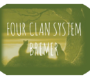 Four Clan System (Bremer)