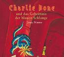 Charlie Bone und das Geheimnis der blauen Schlange