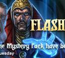 Faustus the Wizard