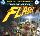 The Flash Vol 5 18