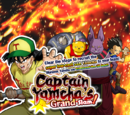 Captain Yamcha's Grand Slam!