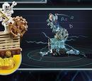 Skeleton Jukebox