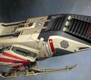 Ishida Imperial Shuttle