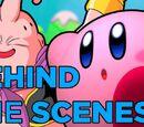 DEATH BATTLE! Sound Booth Outtakes - Kirby vs. Majin Buu