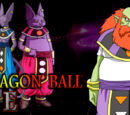 Dragon Ball Torneo Excepcional