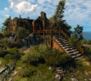 Draken Hollow Outpost