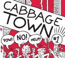 Cabbagetown Issue 1