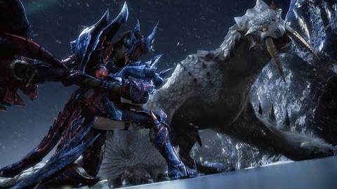 BannedLagiacrus/Discussion of the Week: Monster Hunter XX
