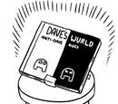 Dave's Wurld Volume 3