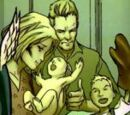 Steven Rogers (Terre-616)