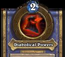 Diabolical Powers
