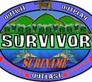 Survivor: Suriname