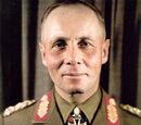 Erwin Rommel (War Without Hate)