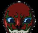 Mask of Envy