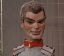 Lieutenant Misen