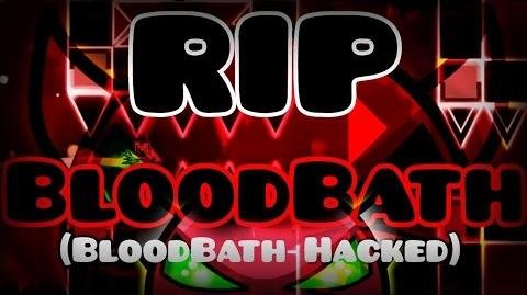 ANABAN(HACKER) IS BACK, SAVE GD NOW!!!! - Geometry Dash -2.0-