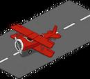 Norbert's Plane