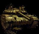 Танк Т-72 Урал