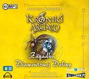 Kroniki Archeo. Zagadka Diamentowej Doliny (audiobook)