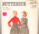 Butterick 5213 B