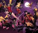 Teen Titans Members