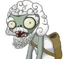 Zeus Zombie (PvZ2:UEDLC)