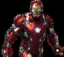 Iron Man (AvengerVerse)