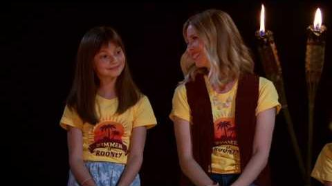 """Liv and Maddie Cali Style """"Better in Stereo"""" Acoustic Theme Song"""