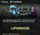 Hail Storm (Raze 3)