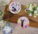 Panda-Nin/Ghiblis Fanartikel ist schon fast ausverkauft - Genüßlicher Tee aus Japan