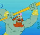 Baby Kraken