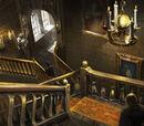 Hệ thống Cầu thang