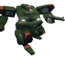 GUN Trooper