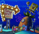 SpongeBob's Place (restaurant)
