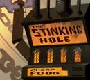 The Stinking Hole