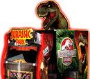 Jurassic Park (vuoden 2015 arcadepeli)