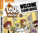 The Loud House: Welcome to the Loud House