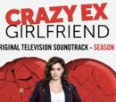 Crazy Ex-Girlfriend: Original Television Soundtrack (Season 2)