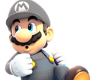 Dark Mario