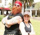 Liz & Michael