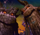 Hantu Pokok